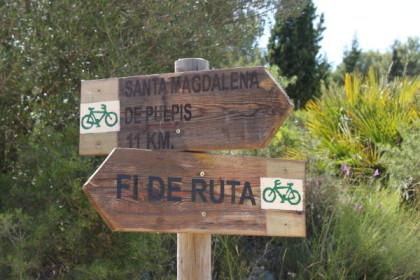 Casa Rural Masía Sierra Irta. Castellon
